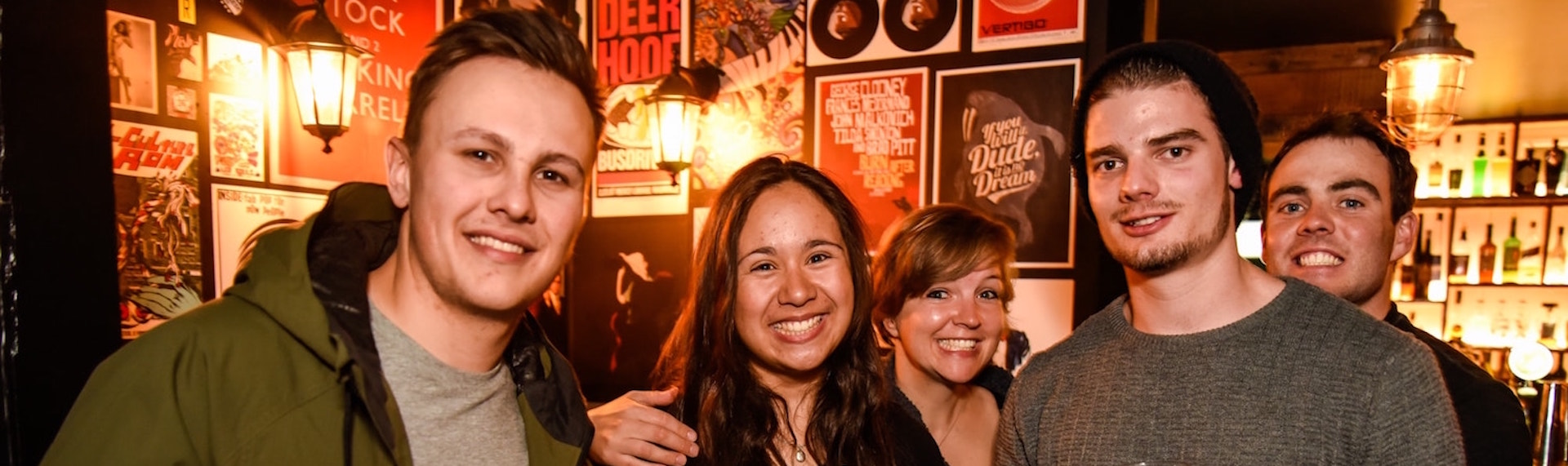 Big Night Out Pub Crawl Queenstown Nightlife Experience